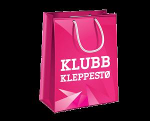 kundeklubbpose