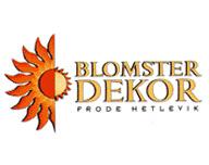 Logo_Blomsterdekor